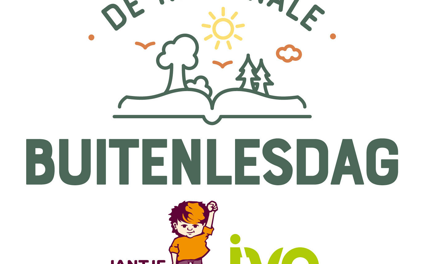Nationale Buitenlesdag